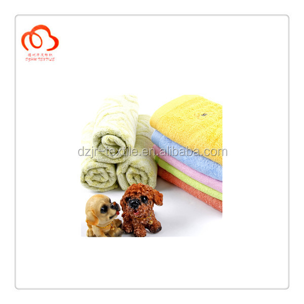 Women Fashion face cloth made of 100% bamboo fiber