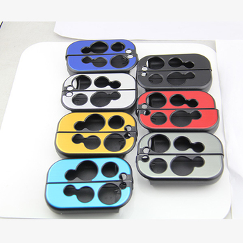 Plastic Protective handle Housing Shell Hard Case Cover For Nintendo Switch NS Joy-Con Controller