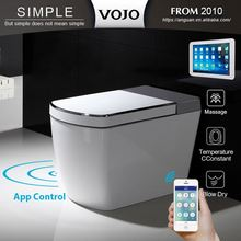 SL600 Automatic switch Intelligence toto smart toilet