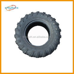 Hot sales 25/8-12 black rubber high quality cheap tires atv