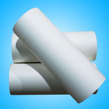 Manufacturer supply 100m normal low weight heat transfer printing paper producer