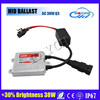 HID Xenon ballast/Led Headlight Conversion KIT H1 H3 H4 H7 H10 H13/9005 9006 9004 9007