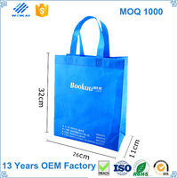 New Products Recycled HS Code Roll Used China Manufacturers PP Woven Bag