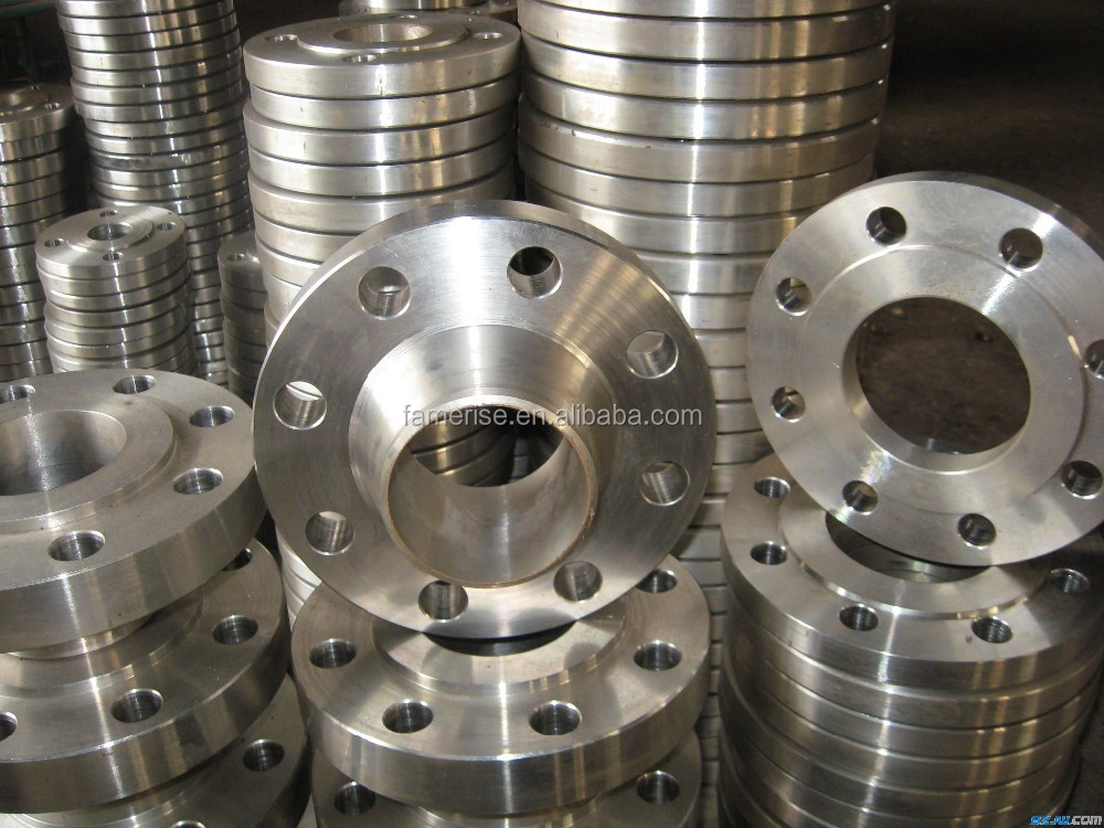 Hot selling rf 150 flange cs with low price