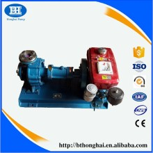 honghai thermal oil hot water pump centrifugal pump