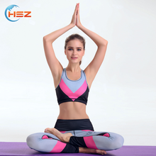 HSZ-YD46007 New Technology Product 2017 Mix Color Printed Always Leggings Fitness Ultra-Thin Gym Clothes Crane Sportswear