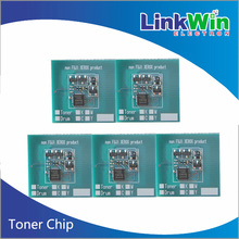 Auto reset toner cartridge chips for Xerox DC230 235 CT350767 CT350593 CT200414 reset chip