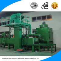 Manufacture Industrial floor shot blasting machine from china