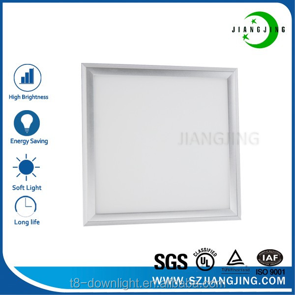 20 w 600*300MM SMD 2835 60LEDs TUV CE RoHs approved led panel light with good quality