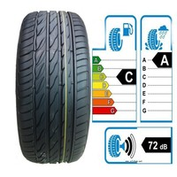 Top quality Good reputation New car tire from china