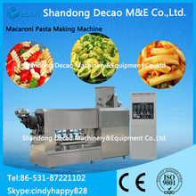 automatic stainless steel pellet 3d snacks machine price