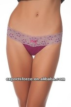 Fabulous Cross Dye Rayon Thong