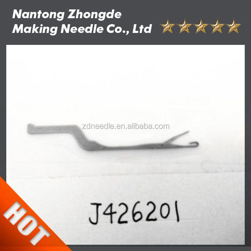 Knitting spare parts/Raschel knitting needle J426201