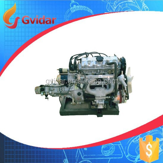 Factory High Quality F10A Complete Engine