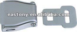 Custom Aluminum Car Safty Belt buckle,Car Seat belt buckle,Airplane seat belt buckle