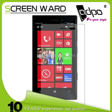 factory price high clear screen protector film for nokia n7