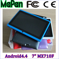 "New 7"" Android 4.0 Allwinner 512/4GB Tablet pc A13/ A13 Tablet Android MaPan Tablet PC"