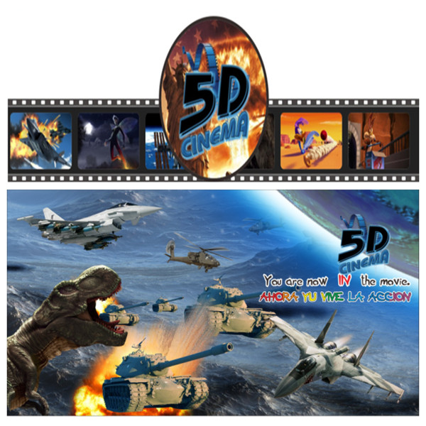 2013 newest oversea investment 5d home 3d cinema system manufacture
