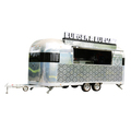 2018 hot sales best quality outdoor foodcar concession food car coffee food car