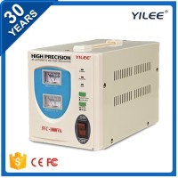 SVC 1000va 220v automatic voltage regulator