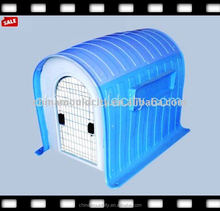 Plastic Cat Dog House Pet House Mould