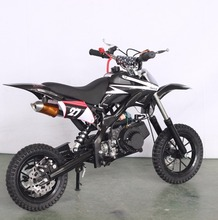 Kick start 50cc 125cc mini powerful dirt bike for adults