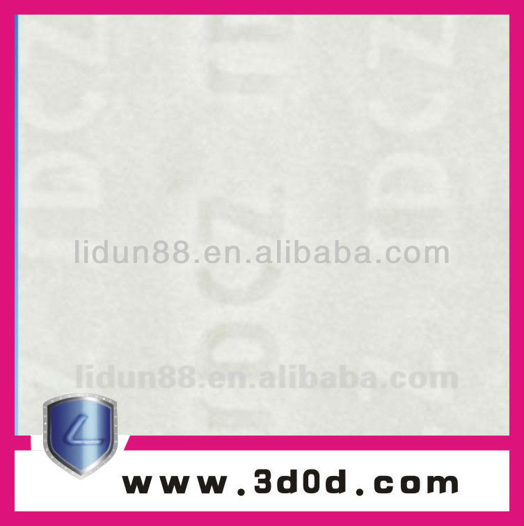 Order watermarked paper