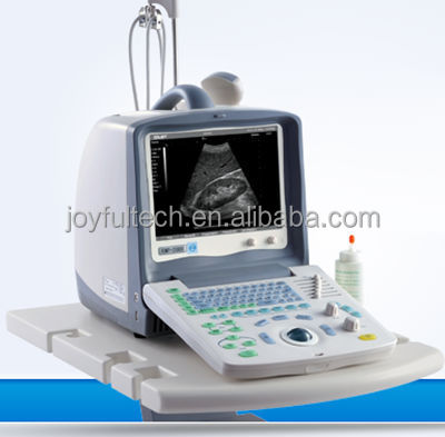 Body health care Portable ultrasound scanner device