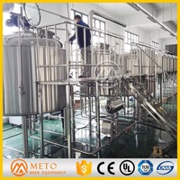Made In China Beer Brewing Equipment