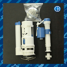 One piece toilet flush valve with high quality for toilet cistern