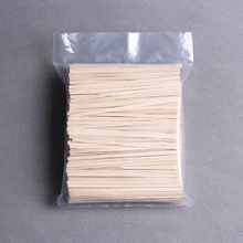 factory price wood stick coffee wooden coffee mix sticks