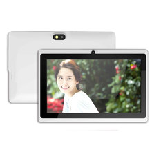 q88 7 inch laptops mini notebook tablet pc computer