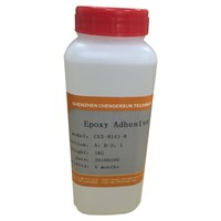 High Temperature Resistant Epoxy Adhesive