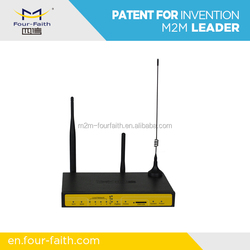 F8434 zigbee gateway for translation data to PC center m