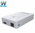 5200mAh Battery Mobile CDMA WiFi Hotspot with RJ45 WAN Port 100M 4G MiFis Wireless Router with SIM Card Slot