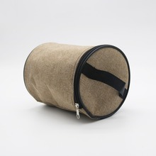 High Quality Used Round Bottom Hemp Packaging Bags Pouch With zipper