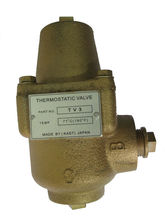Maximize energy savings Thermostat Valve with high quality for Air Compressor