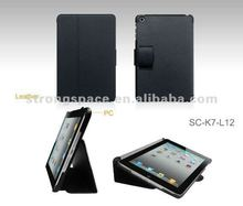 best selling belt clip case for ipad mini