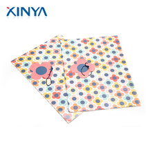 XINYA Hight Quality Products Flower Design Custom Logo Wrapping Paper For Christmas Gift