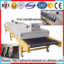 Factory directly sell screen printing conveyor dryer tunnel dryer belt dryer with lowest price