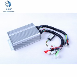 96v electric bike controller with Bluetooth programming