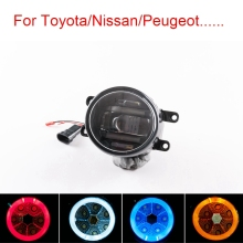 led fog lamps japan car accessories for ford car accessories made in china