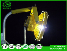 zone 1 and zone 2 ATEX ExII2Gd IICT6 Gb IP67 LED Explosion Proof light