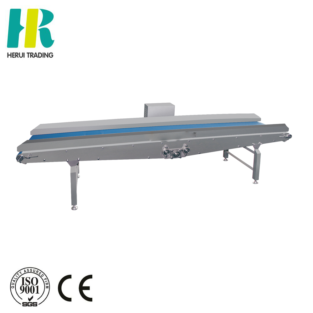 Vegetable sorting conveyor / multi-function vegetable conveyor