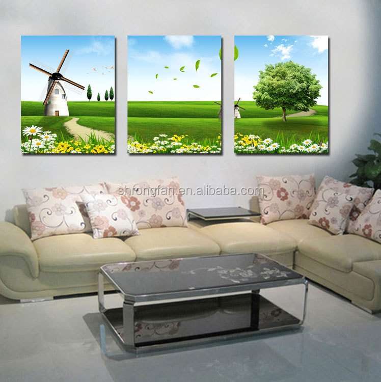 Home decor picture printed custom made painting canvas print room decor print poster canvas