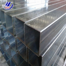 ms square steel pipe price/ black steel tube hollow section rhs shs pipe