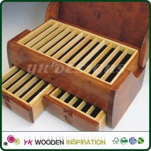Eyebrow wooden pen kit for Promotion Logo Advertising Pen