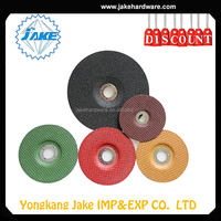 Wholesale price abrasive cutting grinding wheel en12413 grinding disc for stainless steel