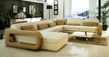 Italian living room sofa/Christmas sectional sofa/counch set