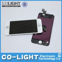 Big discount for apple iphone 5 a1332 lcd display touch screen digitizer
